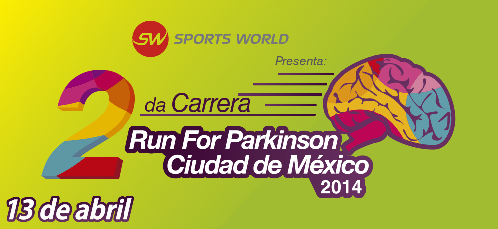 2a Run For Parkinson 2014