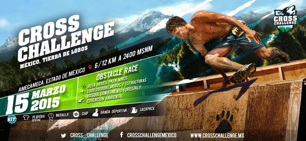 Cross Challenge  2015