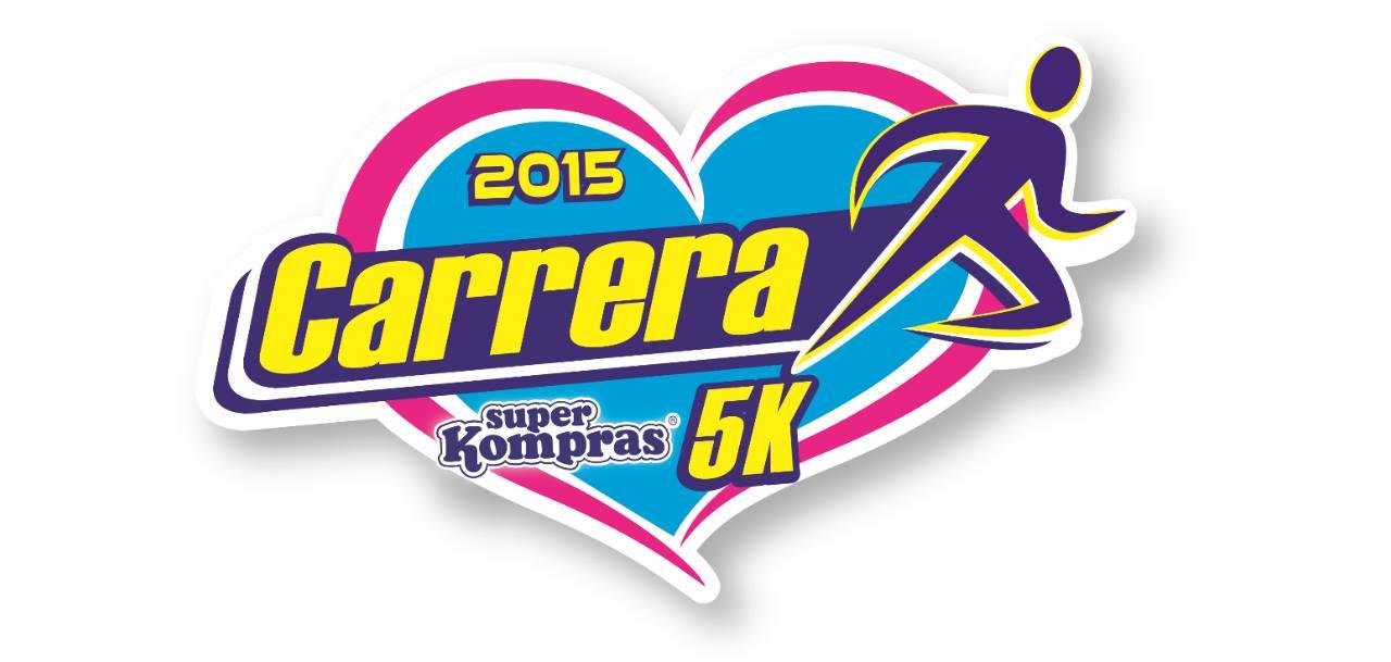 13ª Carrera Atlética Super Kompras 5K