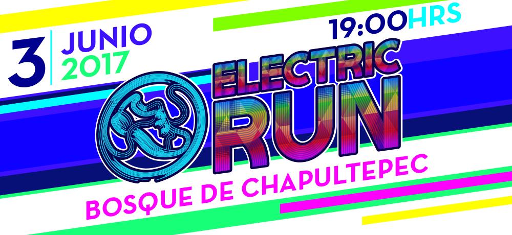 ELECTRIC RUN 2017