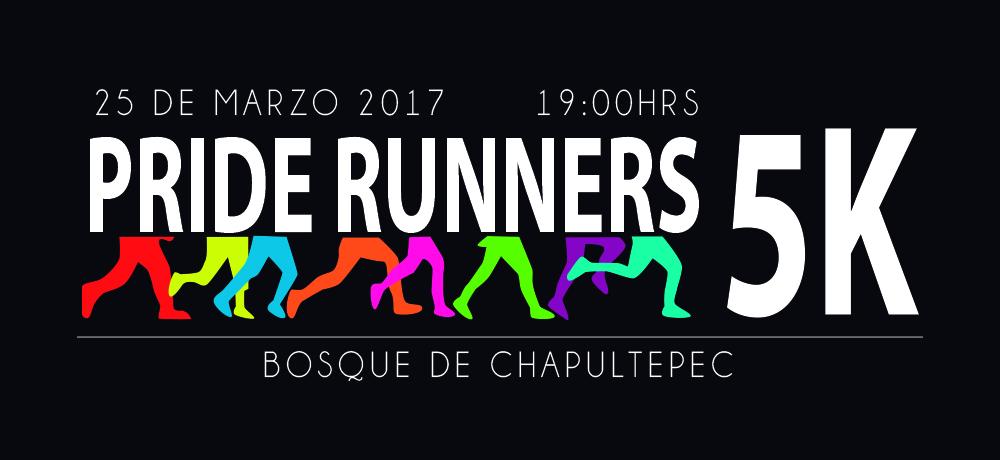 PRIDE RUNNERS