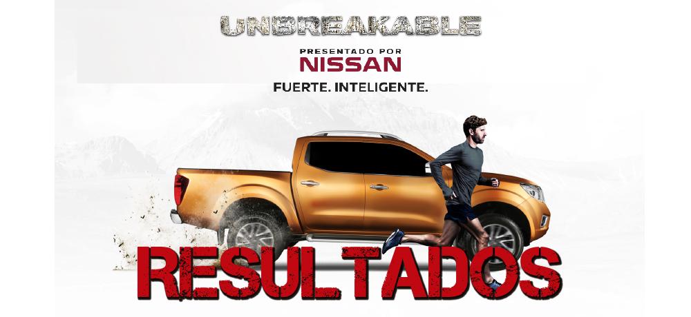 nissan unbreakable 2017