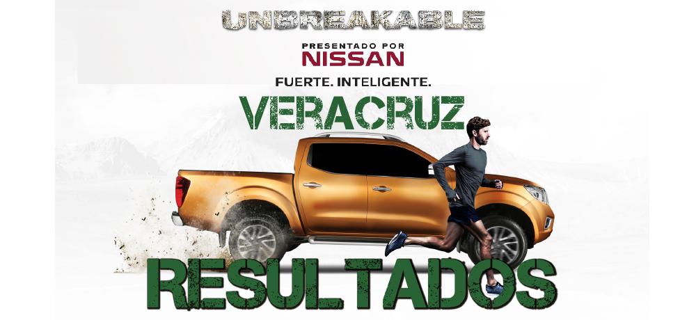 Unbreakable Veracruz