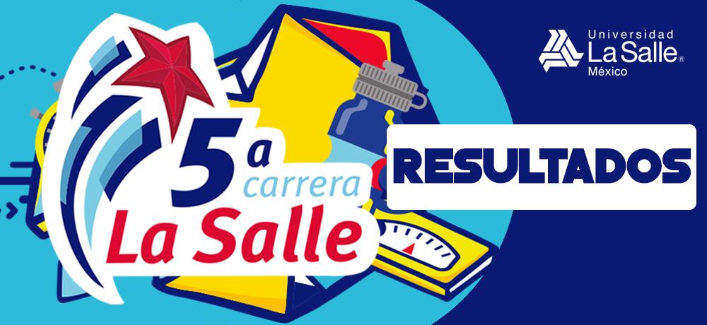 5TA CARRERA LA SALLE 5 Y 10K