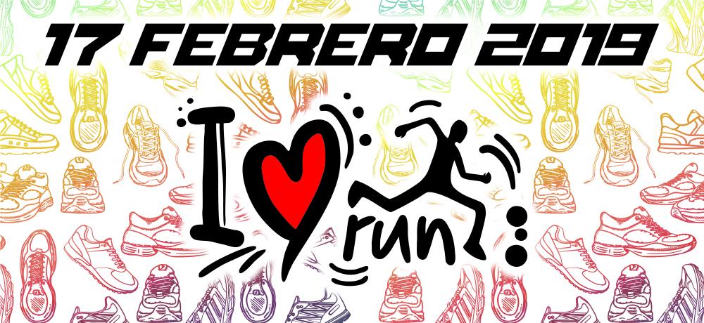 I love Run 2019