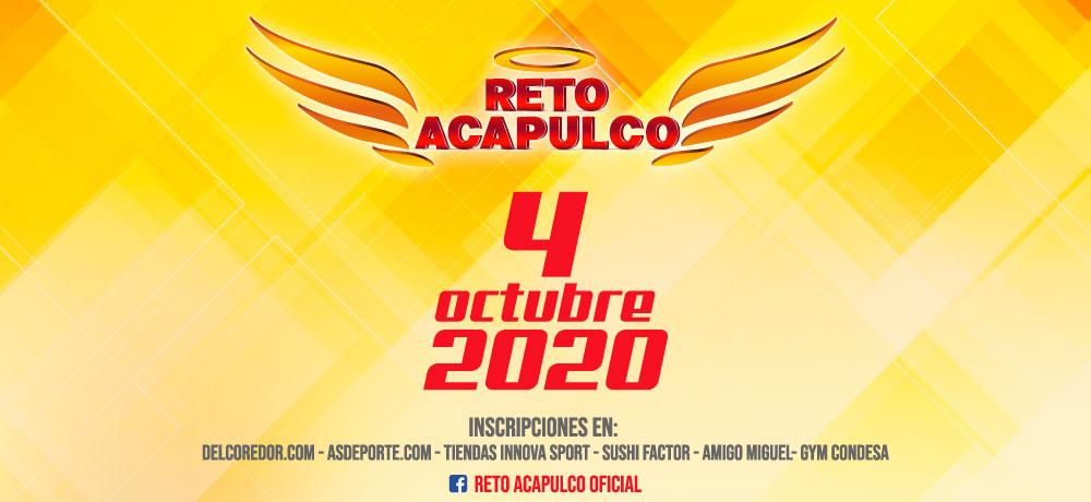 RETO ACAPULCO 2020