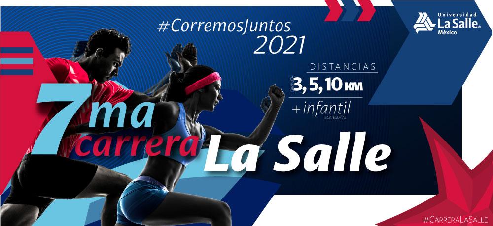 7° CARRERA LA SALLE